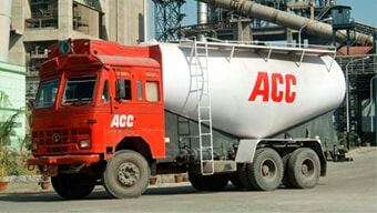 Advantages of using ACC Bulk