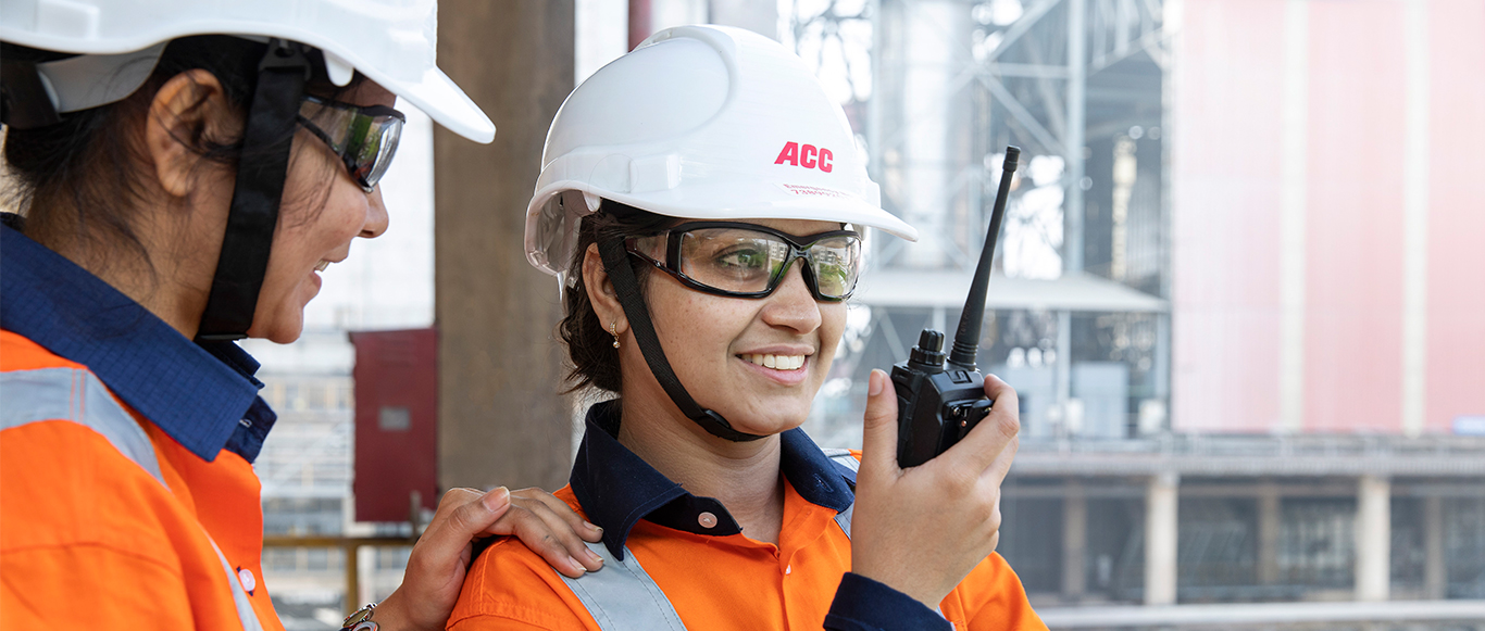 Contact Us | ACC Limited | Cement Manufacturer | India's