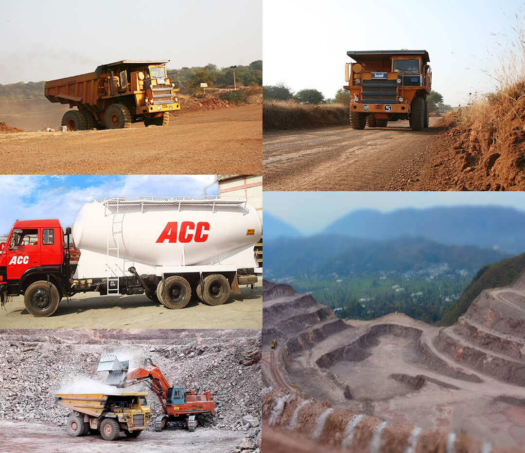 Subsidiaries of ACC | Cement & Ready Mixed Concrete Manufacturer