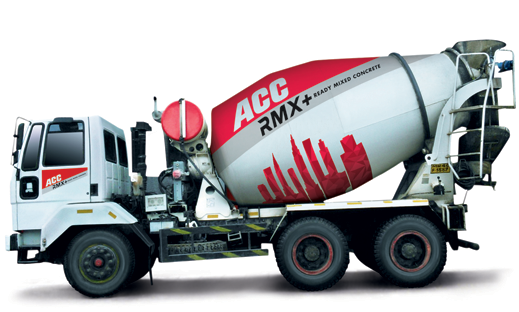 ACC Concrete - State-of-the-art Solution